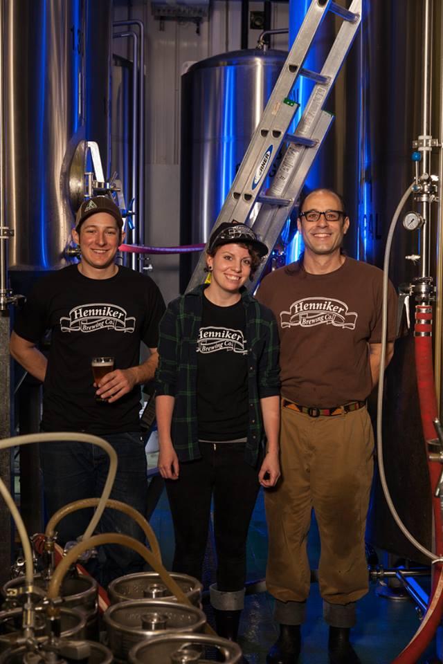 Brew Crew Picture