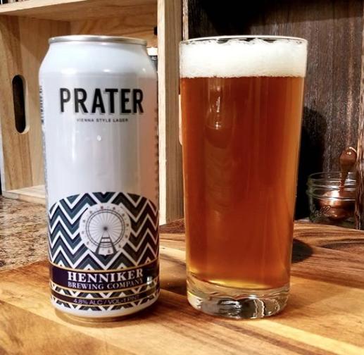 Prater Beer